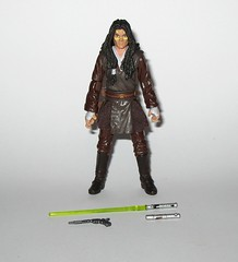 quinlan vos VC85 star wars the vintage collection star wars expanded universe and the phantom menace 2012 hasbro a (tjparkside) Tags: quinlan vos mos espa star wars vintage collection tvc vc vc85 85 expanded universe eu episode 1 i one phantom menace tpm lightsaber hilt blaster pistol robe jedi tatooine desert basic action figure figures hasbro 2012 holster dark horse comic comics book books clone kenner