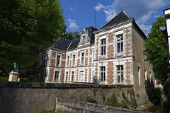 _DSC6340_DxO (Alexandre Dolique) Tags: d850 nikon vendôme abbaye de la triinité trinité