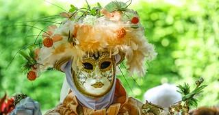 Masque de Venise - 5167