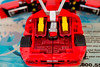 DSC_2162 (Quantum Stalker) Tags: transformers alternators ford gt licensed sdcc exclusive hot rod mirage rodimus binaltech kiss players syao scale 124 gun stripes headlights autobot cybertron