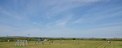 St Buryan 0, Camborne School of Mines 1, Trelawny League Premier Division, May 2018 (darren.luke) Tags: cornwall cornish football lanscape nonleague grassroots st buryan fc camborne school mines
