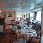 MS Nautica - Im Restaurant