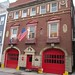 Old Boston Fire House