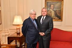 Acting Secretary Sullivan Meets With UN Special Envoy to the Secretary-General on Yemen Griffiths (U.S. Department of State) Tags: yemen un unitednations johnsullivan
