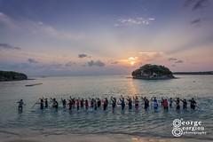 Japan_20180314_2076-GG WM (gg2cool) Tags: japan okinawa gg2cool georgiou dragon boat training sunset food paddle rowing beach