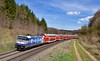 DB 146 247 Laaber (tobias.unsin) Tags: train locomotive lok logistik landschaft railway rail railroad bahn bavaria bayern sunshine