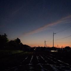 4/25 雨上がり。 (photoshitaka) Tags: instagram ifttt