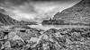 Abereiddy Blue Lagoon (Aliy) Tags: southwales wales caravanmotorhome abereiddy beach coast sea bluelagoon lagoon pool nationaltrust rocks