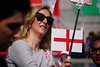 St George's Day 2018 - 02 (garryknight) Tags: sony a6000 on1photoraw2018 london creativecommons ccby30 stgeorgesday stgeorge patronsaint england celebration trafalgarsquare