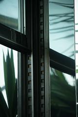 2018-04-FL-183647 (acme london) Tags: barcelona facade fira hotel hotelrestaurant jeannouvel renaissancehotelfira restaurant slidingglass spain