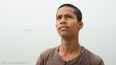 Varanasi portrait-6.jpg (Karl Becker Photography) Tags: india varanasi nikon portrait boy youngman male