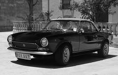 BOX 007 Fiat.  (IMG_6870) (Robert G Henderson (Romari).) Tags: fiat mdina malta june 2015