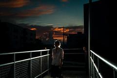 * (Sakulchai Sikitikul) Tags: street snap streetphotography summicron songkhla sony a7s 35mm leica thailand hatyai flash