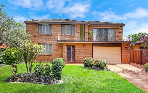 75 Farrell Rd, Bass Hill NSW 2197