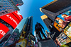 Times Square in the morning (danw11) Tags: sony a7r3 1224mm timessquare nyc superwideangle 12mm stphotographia