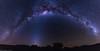The Magic Arc (Bill Bowman) Tags: milkyway árboldepiedra stars darksky starrystarrynight smallmagellaniccloud bolivia altiplano