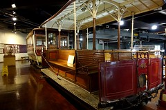 . (Kate Hedin) Tags: cable car museum san francisco sf california ca trolley gears wheels train transportation