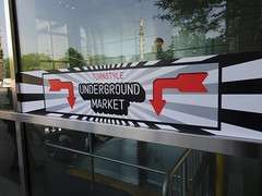 Turnstyle Underground Market, Columbus Circle, New York City (iainh124a) Tags: iainh124a newyork ny nyc manhattan bigapple sony sonycybershot dschx90 dschs90v cybershot dx90 dx90v