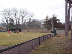 Poughkeepsie 5 (MFHarris) Tags: marist poughkeepsie ncaa collegebaseball mccann redfoxes ballpark baseball stadium