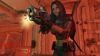 Fallout4 - Protectors of Vault 88