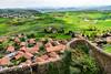 untitled-1103 (Ariel Novoplansky) Tags: alps francetrip frenchalps lyon rhone france2018 castle middle ages views spring fields