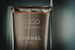 C H A N E L ...HMM! (Jess Feldon) Tags: expensive macromondays readyfortheday macro bottle perfume chanel scent jessfeldon dof depth design letters lookslikefilm