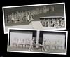 20170630_48 Miniatures | Auschwitz concentration camp, Poland (ratexla) Tags: ratexlasinterrailtrip2017 interrail auschwitz 30jun2017 2017 canonpowershotsx50hs interrailing eurail eurailing tågluff tågluffa tågluffning travel travelling traveling journey epic europe earth tellus photophotospicturepicturesimageimagesfotofotonbildbilder wanderlust vacation holiday semester trip backpacking tågresatågresor resaresor europaeuropean sommar summer ontheroad oświęcim poland polska auschwitzconcentrationcamp concentrationcamp ww2 secondworldwar war nazism racism bigotry history violence museum theholocaust förintelsen koncentrationsläger execution auschwitzi diptych miniature miniatures sculpture sculptures art white people person human humans homosapiens
