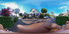 R0011038 (amsfrank) Tags: 360 vr broek waterland