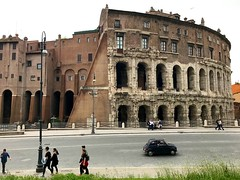 Theatre of Marcellus (Strunkin) Tags: rome italy theatre marcellus