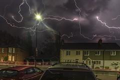Lightning. (hov1s@) Tags: lightning storm nikon night nikond750