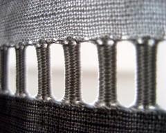 Crochet (losy) Tags: crochet linen handmade losyphotography white cotton