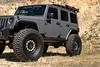 Black Rhino Arsenal on Jeep JK Wrangler - 4 (tswalloywheels1) Tags: textured matte black jeep jk jku wrangler lifted rhino arsenal sand military offroad off road truck suv aftermarket wheel wheels rim rims alloy alloys