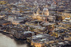 The Shard, London (jennchanphotography) Tags: shard london britain uk england landmark jennchanphotography tourist tourism travel perspective city buildings nightphotography cityscape