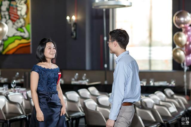 高雄婚攝 典藏駁二餐廳 ARTCO (30)