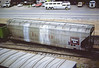 CB&Q Class LO-8B 185266 (Chuck Zeiler) Tags: cbq class lo8b 185266 burlington railroad covered hopper freight car cicero train chuckzeiler chz ogdenavenue