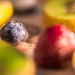 Colourful Fruits - Blueberry Edition thumbnail
