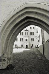 Inside Colditz Castle (big_jeff_leo) Tags: pow german germany ww2 castle war old oldbuilding