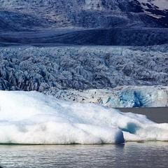 Without time (little_frank) Tags: fjallsárlón glaciallake icelandic glacier vatnajökull iceland ice nature landscape