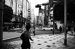 Streets (ademilo) Tags: street streetphotography pedestrians pedestrian pavement shibuya tokyo japan