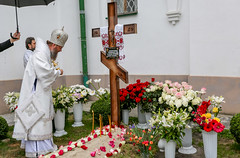 2018.04.24 liturgiya Florovskiy monastyr' (2)