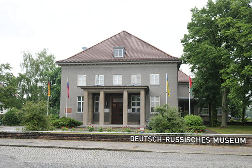 Deutsch-Russisches Museum Berlin-Karlshorst