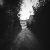 Y Capel 14 (Christopher M Hight) Tags: zero 2000 pinhole ilford panf50 film