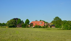 Landscape (JaapCom) Tags: jaapcom landscape landschaft landed wezep soppe farmhouse boerderij trees natuur dutchnetherlands paysbas holland
