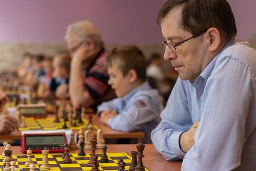 Grand Prix Spółdzielni Mieszkaniowej V Turniej-6