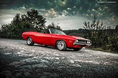 1970 Dodge Challenger Convertible - Shot 11 (Dejan Marinkovic Photography) Tags: 1970 dodge challenger mopar muscle classic car american convertible