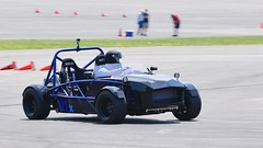 Exocet (Miata mod) (R.A. Killmer) Tags: exocet mazda miata conversion modified fast light scca dc autocross race racer horsepower quick frame cage