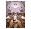 Temple of Education . . . (photoarchiv65) Tags: art architecture library bibliothek kuppelsaal historicism woman books bookshelves emporen galleries gaudy jugendstil artnouveau artdeco