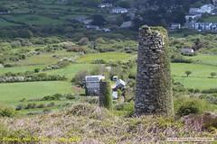 2018-05-12 RosewallHill.085 (Rock On Tom) Tags: phillack hayle rosewallhill stives walk beach coastpath
