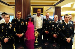 DSC_9751 (Kentuckyguard) Tags: soldiers kentuckynationalguard kentuckyderby churchilldowns louisville derby army trophy