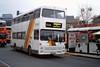 Stuart, Dukinfield 125 (EWF 469V) (SelmerOrSelnec) Tags: stuart dukinfield mcw metrobus ewf469v manchester piccadilly 209 southyorkshirepte bus